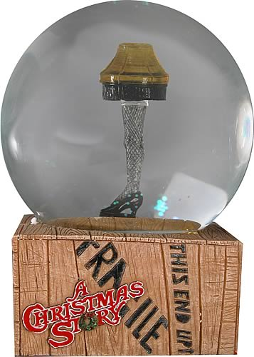 A Christmas Story Collectibles
