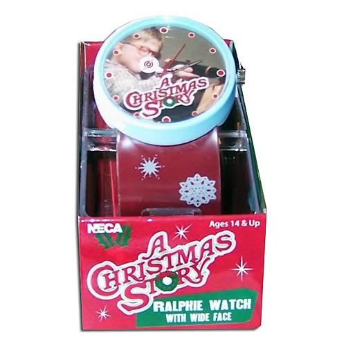 Christmas Story Ralphie Watch