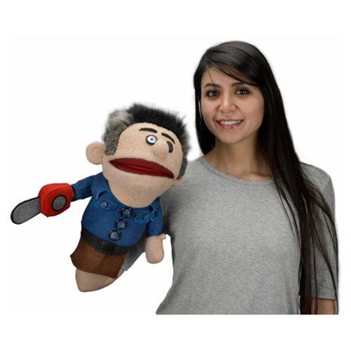 Ash vs. Evil Dead Ashy Slashy Puppet Prop Replica