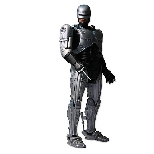 Robocop 7-Inch Action Figure