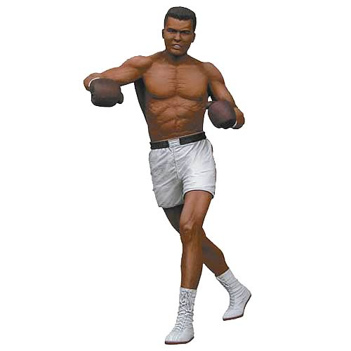 Muhammad Ali 18-Inch Action Figure