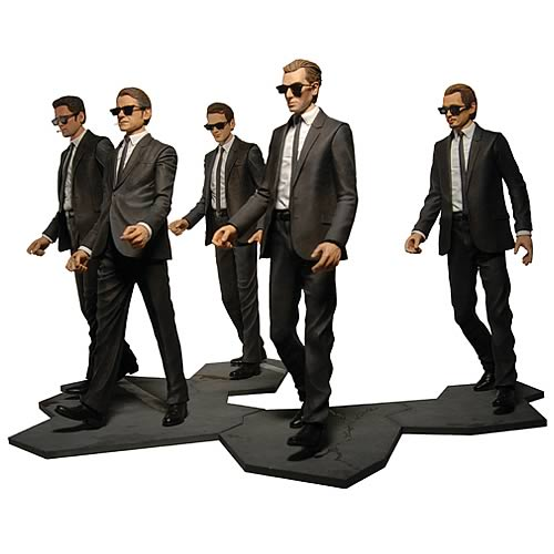Reservoir Dogs Action Figures