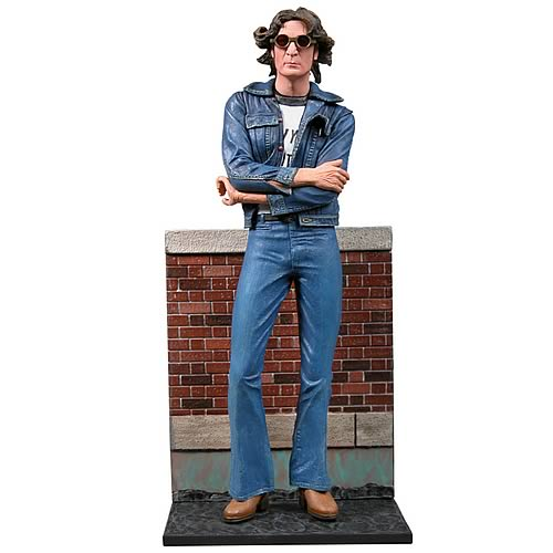 John Lennon 7-Inch Action Figure Case
