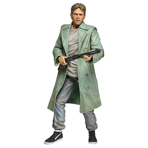 Terminator Collection 7-Inch Kyle Reese Action Figure