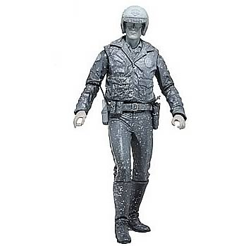 Terminator Collection T-1000 Liquid Nitrogen Action Figure