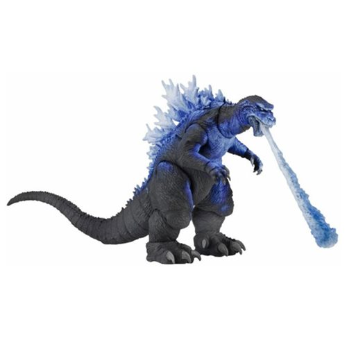 Godzilla Giant Monsters Atomic Blast 12-In. Head Tail Figure