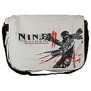 Ninja Gaiden Messenger Bag