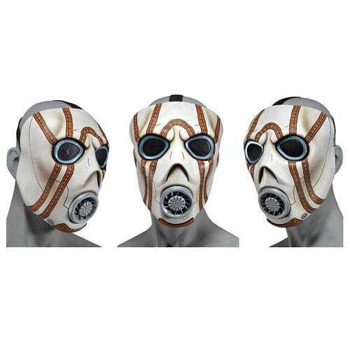 Borderlands Psycho Bandit Costume Mask