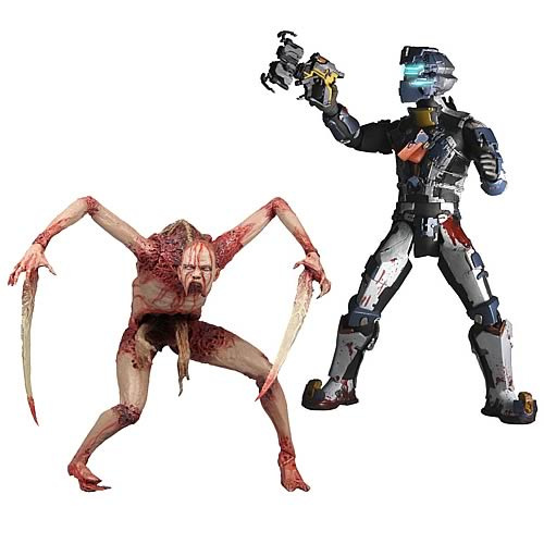 Dead Space Series 2 Action Figure Case