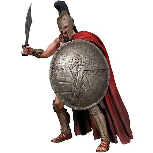300 Leonidas Statue