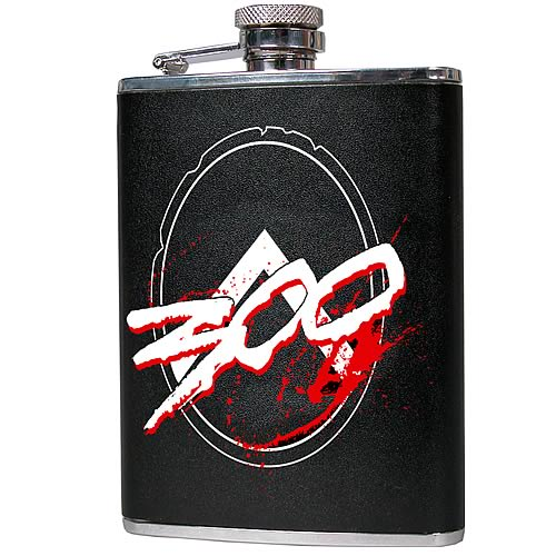 300 Flask