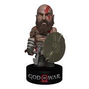 God of War 2018 Kratos Body Knocker Bobble Head