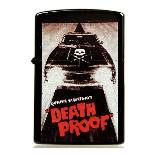 Grindhouse Death Proof Lighter