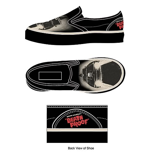 Grindhouse Death Proof Sneakers