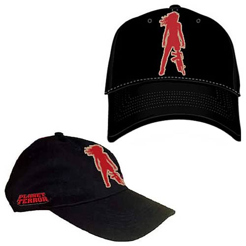 Grindhouse Planet Terror Ball Cap