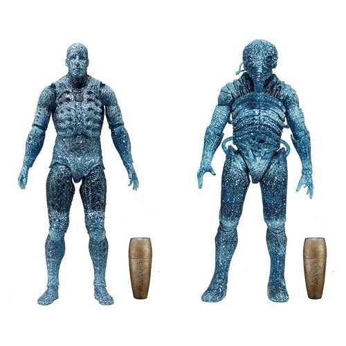 Prometheus Series 3 Action Figure Set