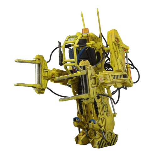 Aliens Power Loader P-5000 Deluxe 11-Inch Vehicle