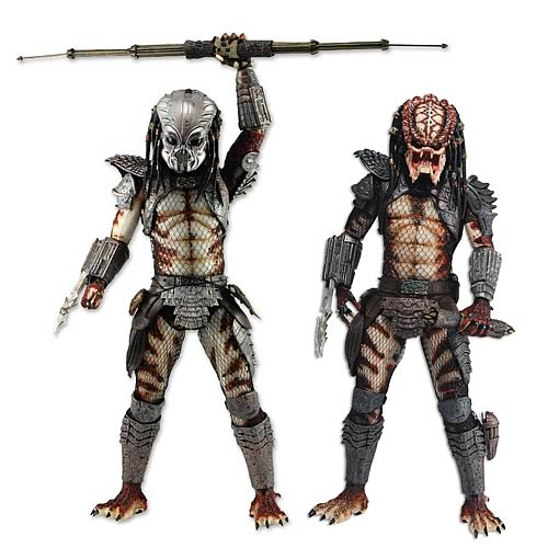 Predator 2 Guns Predator 2 Series 2 1:4 Scale