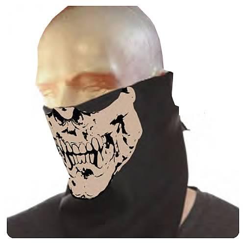 Gears of War 3 Locust Face Bandana