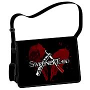 Sweeney Todd Messenger Bag