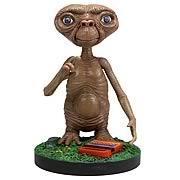E.T. Head Knocker Bobble Head