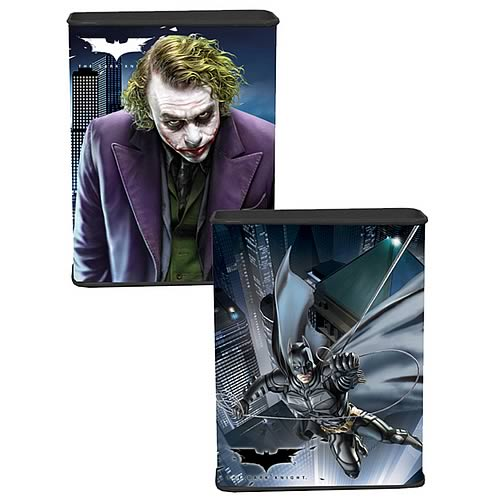 Batman: The Dark Knight Tin Bank