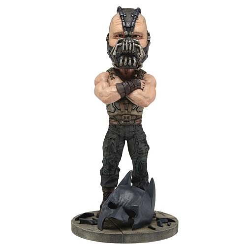 Batman Dark Knight Rises Bane Bobble Head