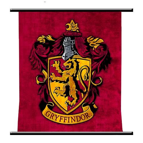 Odd Find On House Crests Harrypotter