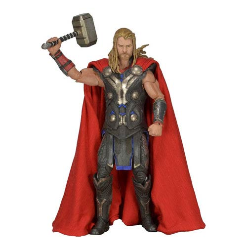 Thor 1:4 Scale Action Figure