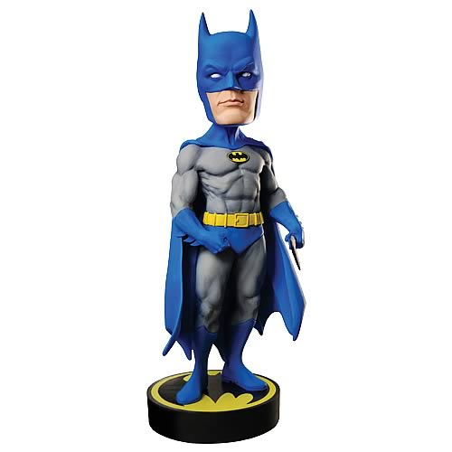 DC Originals Batman Bobble Head