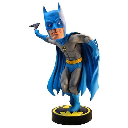 DC Originals Batman Series 2 Bobble Head