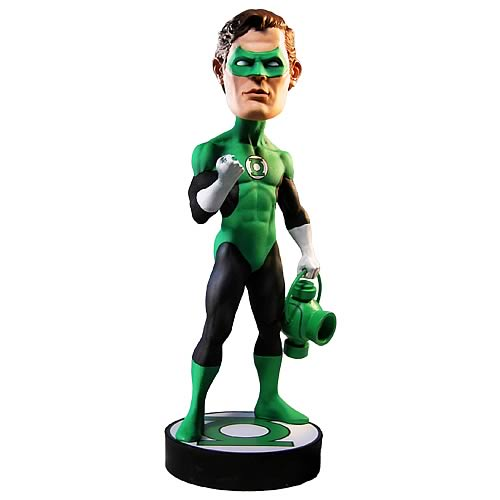 DC Originals Green Lantern Bobble Head