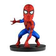 Marvel Classic Spider-Man Extreme Bobble Head