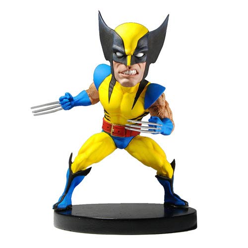 Marvel Classic Wolverine Extreme Bobble Head