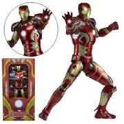 Avengers: Age of Ultron Iron Man Mark 43 1:4 Action Figure