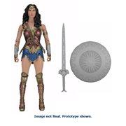 Wonder Woman Movie 1:4 Scale Action Figure