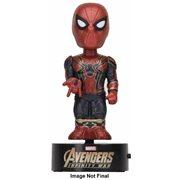 Avengers: Infinity War Spider-Man Body Knocker Bobble Head