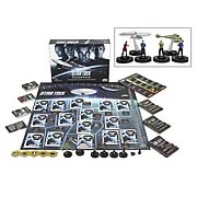 Star Trek Expeditions Board Game