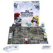 Smurfs No Smurf Left Behind WizKids Game