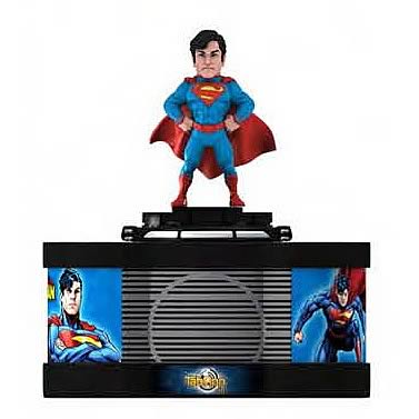 Superman DC HeroClix TabApp Elite Starter Pack
