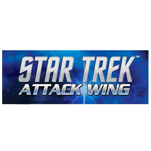 Star Trek Attack Wing Romulan Gor Portas Expansion Pack