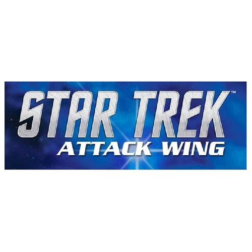 Star Trek Attack Wing Dominion 4th Div. Battleship Expansion