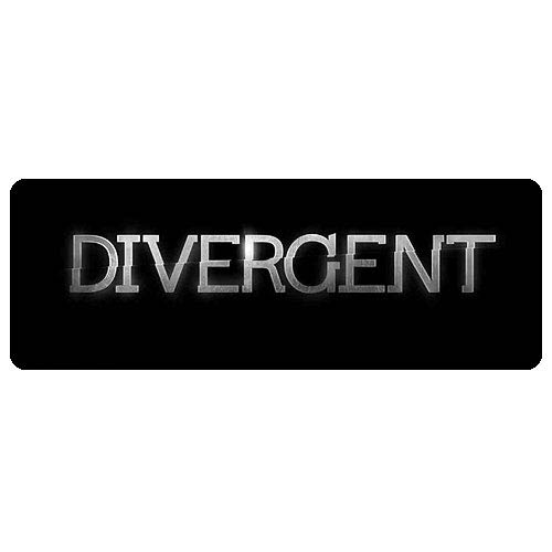 Divergent Movie Shuffling the Deck Card Game