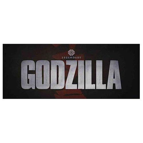 Godzilla 2014 Movie Connect with Pieces Puzzle Building Game