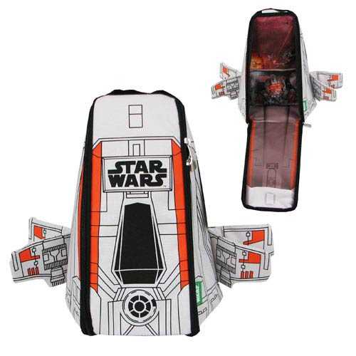 Star Wars ZipBin X-Wing Backpack