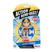 DC Comics Wonder Woman 4-Inch Action Bendables Action Figure