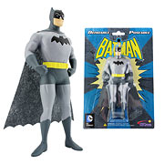 Batman 5 1/2-Inch Bendable Figure