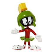 Looney Tunes Marvin the Martian Bendable Action Figure