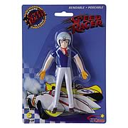 Speed Racer Bendable Figure