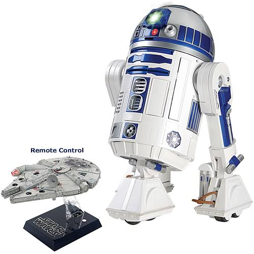 Star Wars R2-D2 Projector